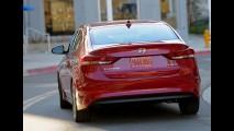 Hyundai Elantra 2017 estreia nos EUA com motor 1.4 turbo de 130 cv - veja fotos