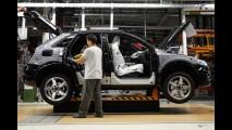 Audi inicia produção do crossover Q3 na Espanha