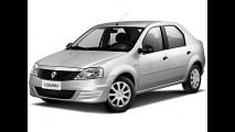 SEDÃS PEQUENOS, resultados de setembro: Siena na liderança e Fiesta Sedan na lanterna
