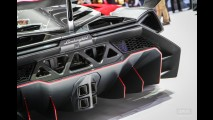 CARPLACE em Genebra: Fotos exclusivas do Lamborghini Veneno