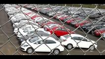Anfavea: 2013 fechará com recorde de produção e vendas