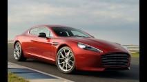 Mercedes-Benz fornecerá motores V8 para a Aston Martin