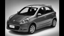Nissan produzirá motores em Resende (RJ) para atingir exigências de nacionalização