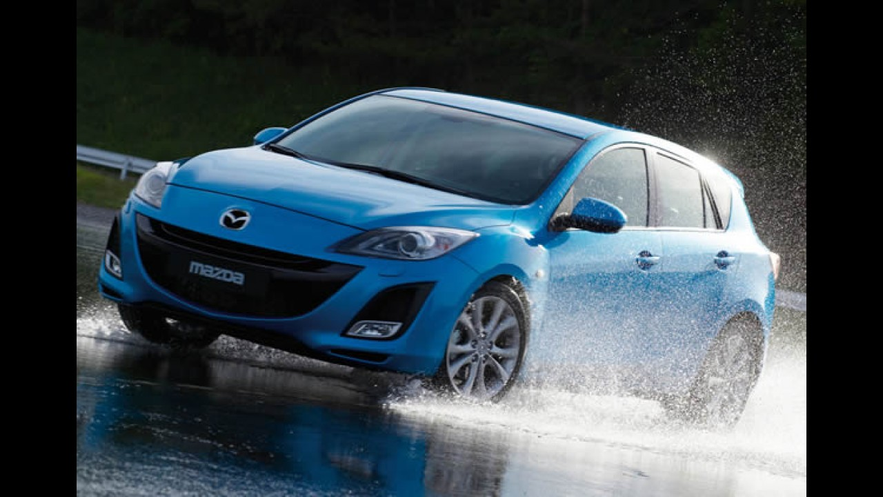 Mazda revela que planos para o Brasil estão congelados devido ao aumento do IPI