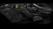 Salão de Los Angeles: Cadillac apresenta oficialmente novo sedã XTS