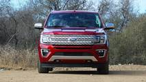 2018 Ford Expedition: First Drive