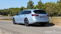Essai Opel Insignia Sports Tourer 2017