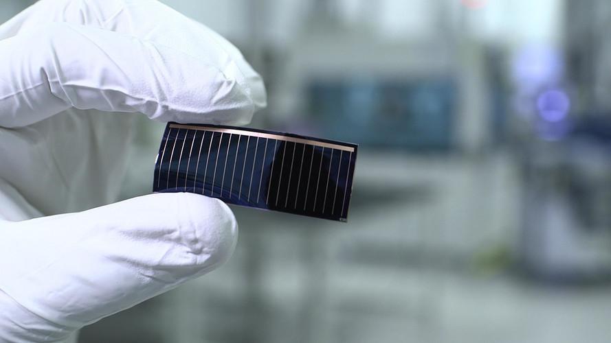 Audi açılır tavanlarını güneş hücreleri ile kaplayacak