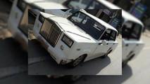 Fake Rolls-Royce Phantom
