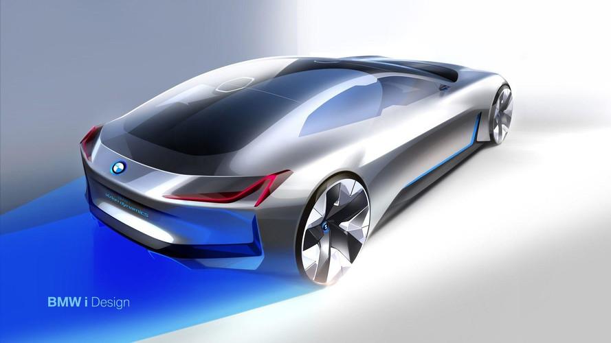 BMW Won't Compromise EV Design For The Sake Of Batteries