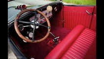 Ford Ol Jiggles Hot Rod