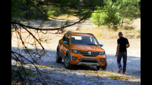 Renault Kwid Climber e Racer