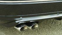 Mercedes C-Class Wagon by Carlsson