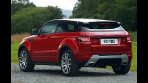 Range Rover Evoque 3 porte
