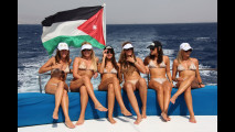 Donnavventura in Siria, Giordania e Egitto