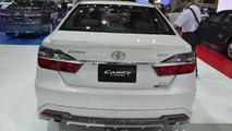 2015 Toyota Camry Extremo at 2015 Bangkok Motor Show