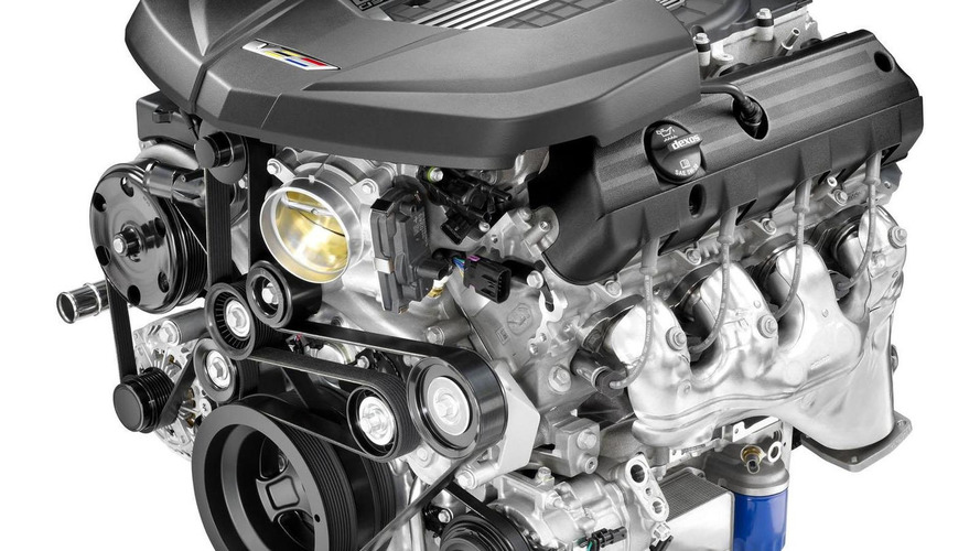 2016 Cadillac CTS-V unveiled with 640 bhp [video]