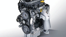 Opel 1.0 TWINPORT ECOTEC engine (44 kW/60 hp)