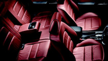 Mazda Atenza 23EX Brown Leather Style