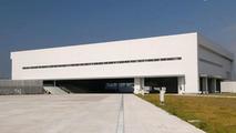 Nissan Advanced Crash Laboratory