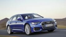 Das ist der neue Audi A6 Avant