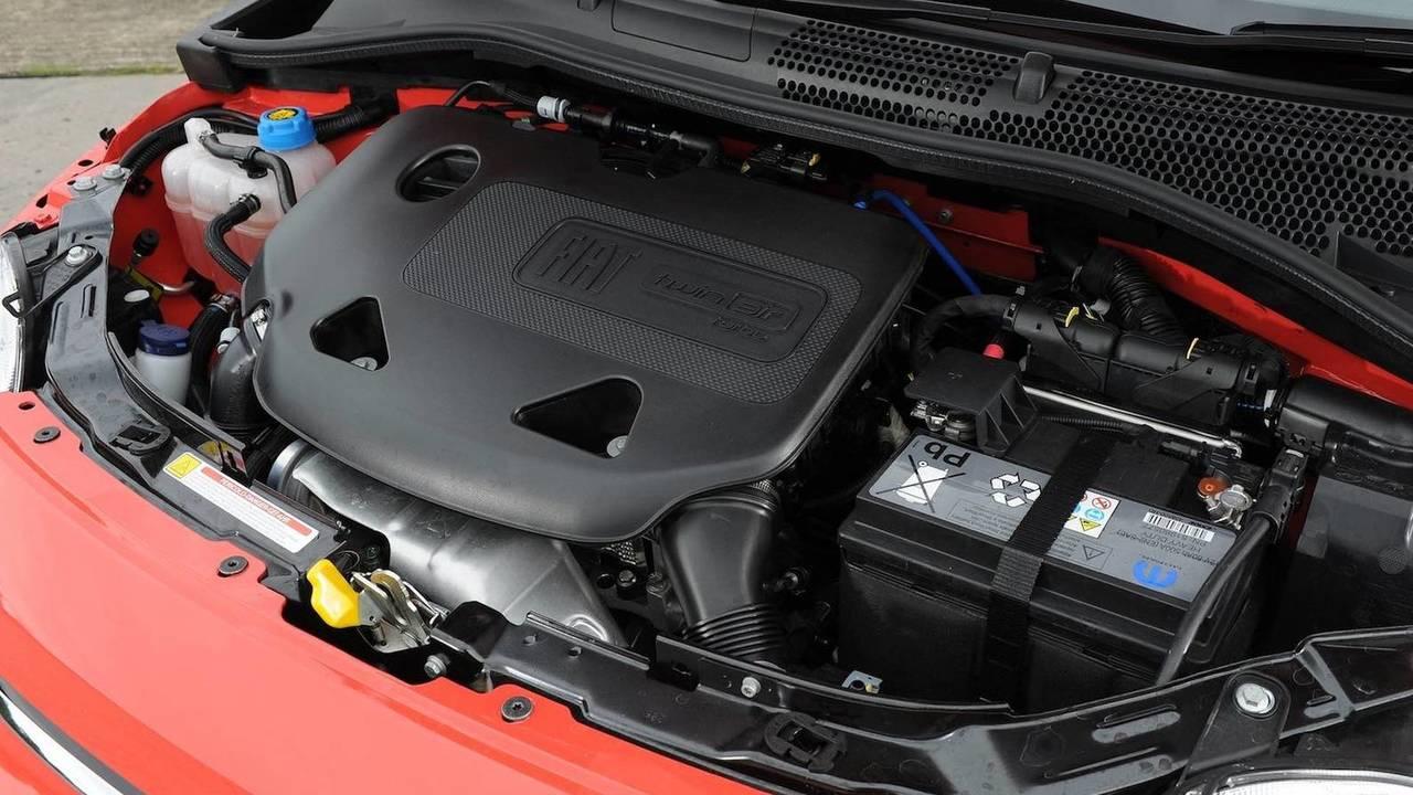 2 cylindres - Moteur 0.9 Turbo TwinAir de Fiat