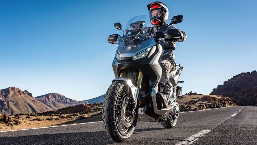 Honda X-ADV, o scooter aventureiro, começa a ser vendido por R$ 52.500