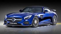 Mercedes-AMG GT S by Piecha 002