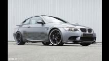 Hamann BMW 3-Series Coupe Thunder