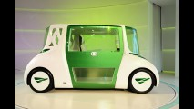 Toyota RiN Concept