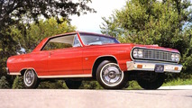 Top 5 Chevy Chevelles