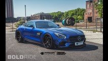 Prior Design Mercedes-AMG GT S PD800GT