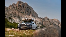 Mini Countryman ALL4 Camp