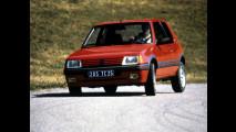 30 anni di Peugeot GTi