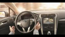 Nuova Ford Mondeo 5 porte