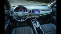 Nuova Honda HR-V 2015