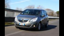 Opel Meriva 1.3 CDTI 95 CV ecoFLEX Cosmo