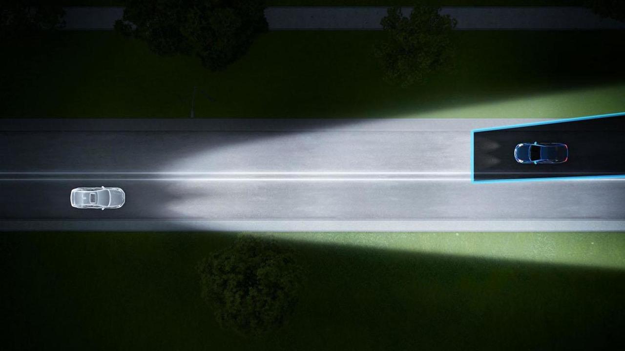 Volvo Active High Beam Control 19.2.2013