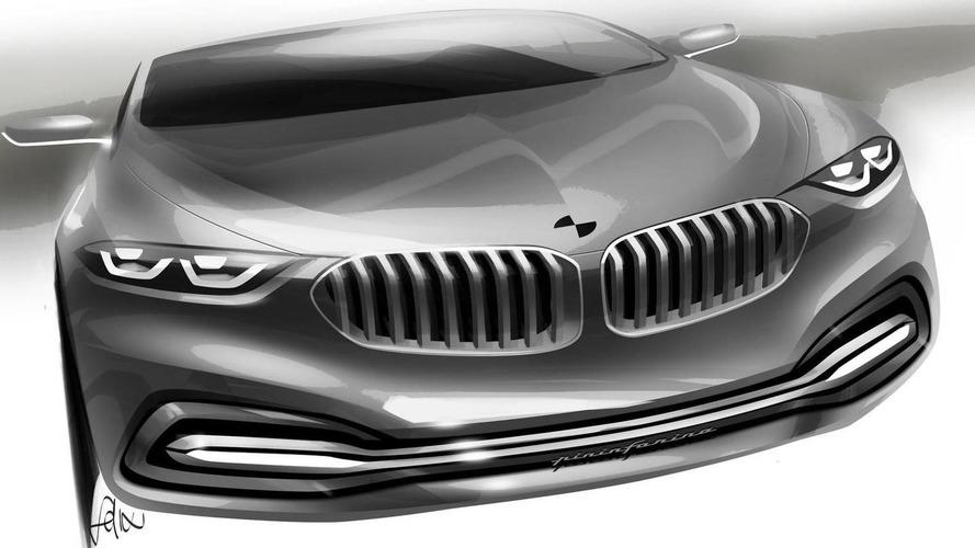 BMW to showcase two