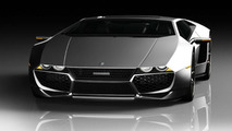 Mangusta Legacy Concept 28.12.2011