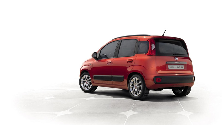 All-new 2012 Fiat Panda third generation revealed [video]