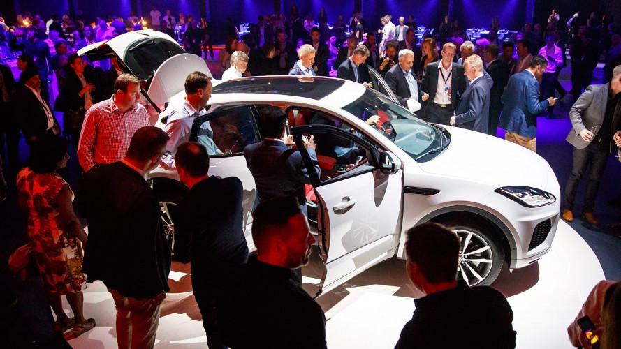 Jaguar E-Pace, così va a caccia di nuovi clienti