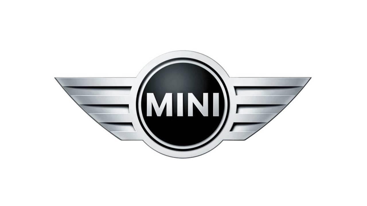 Mini logo 2001