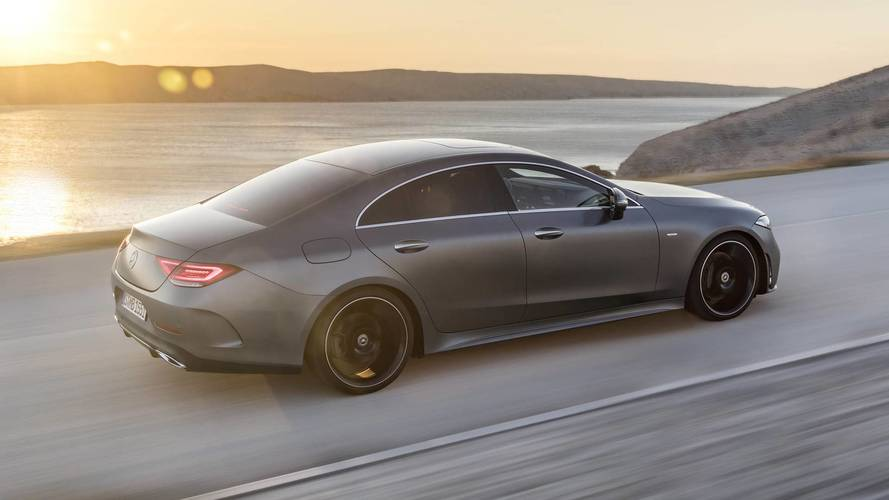 Mercedes CLS design – five things to know