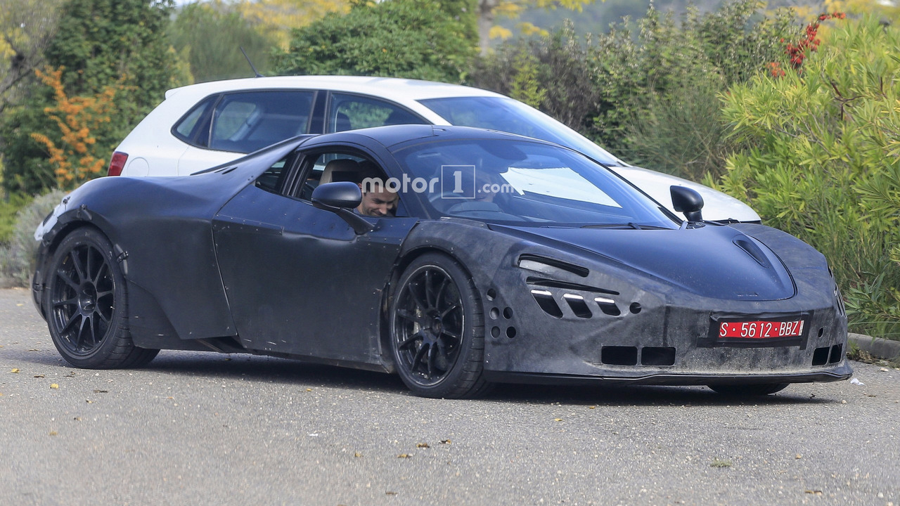 2018 mclaren models. unique mclaren 2018 mclaren p14 spy photo throughout mclaren models