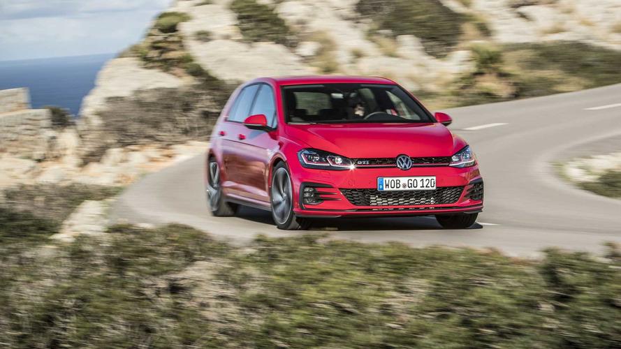 Mais vendidos na Alemanha – Em baixa no Brasil, VW Golf empurra recorde local