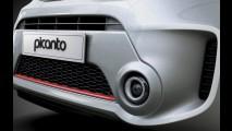 Kia Picanto 2015: fotos oficiais e detalhes são revelados