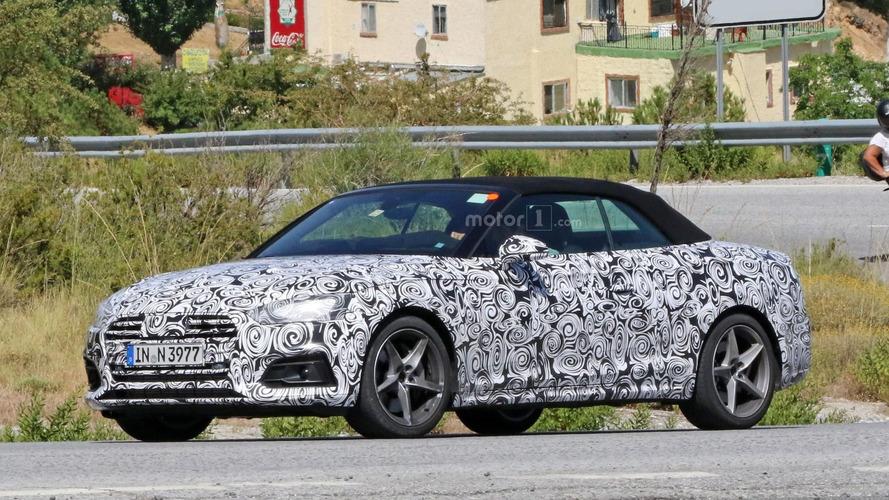 Audi A5 Cabriolet : sous le soleil d'Espagne