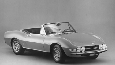 BoldRide's Seven Best from the 1970's