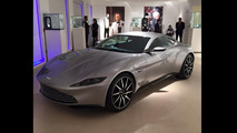 Aston Martin DB10 auctioned for $3.48M